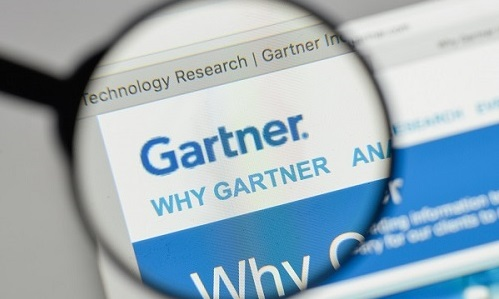 Gartner подготовила Magic Quadrant 2017 для рынка универсальных дисковых массивов