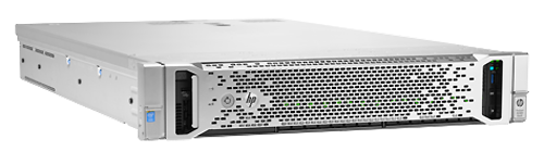Сервер HP ProLiant DL560 Gen9 (2U)