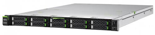 Сервер Fujitsu PRIMERGY RX2530 M4