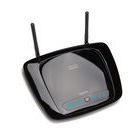 Linksys Wi-Fi Router WRT160NL