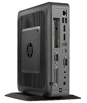 Тонкий клиент HP t620 PLUS Flexible