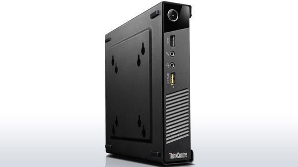 Тонкий клиент Lenovo ThinkCentre M53 Tiny