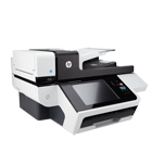 Сетевой сканер HP Scanjet Enterprise 8500 fn1 Document Capture Workstation