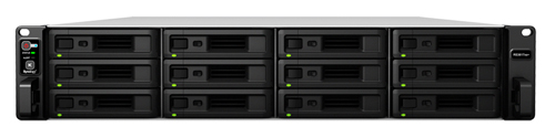 NAS-сервер Synology RackStation RS3617xs+