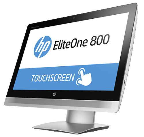 Моноблок HP EliteDesk 800 G2 All-In-One Touch