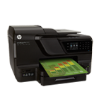 Струйный МФП HP Officejet Pro 8600 e-All-in-One