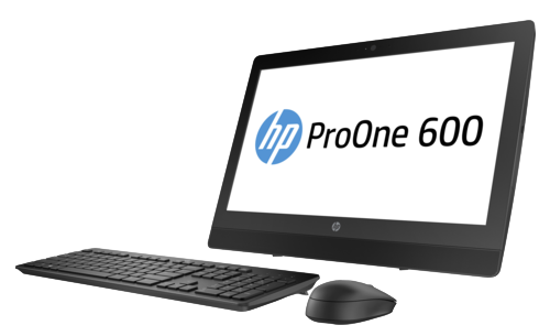 "ПК HP ProOne 600 G3 All-in-One (21,5"")"