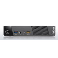 Настольный компьютер Lenovo ThinkCentre M93/M93p (Tiny)