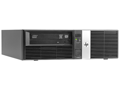 Система HP RP5 Retail System Model 5810
