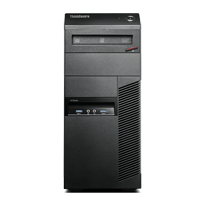 Настольный компьютер Lenovo ThinkCentre M93/M93p (Mini Tower)