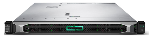 Сервер HPE ProLiant DL360 Gen10 (1U)