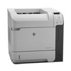 Серия принтеров HP LaserJet Enterprise 600 M603