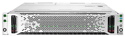 Сервер HP ProLiant SL210t Gen8 (2U)