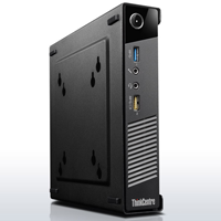 Настольный компьютер Lenovo ThinkCentre M73e (Tiny)
