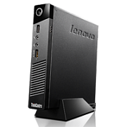 Настольный компьютер Lenovo ThinkCentre M53 (Tiny)
