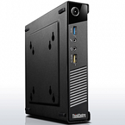 Настольный компьютер Lenovo ThinkCentre M83 (Tiny)