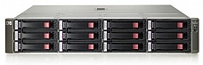 Дисковый массив HP StorageWorks P2000 G3 MSA Array