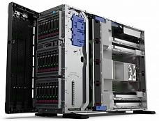 Сервер HPE ProLiant ML350 Gen10 (4U)