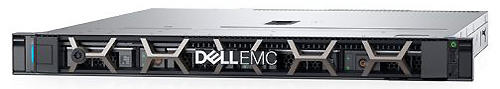 Сервер Dell EMC PowerEdge R240 (1U)