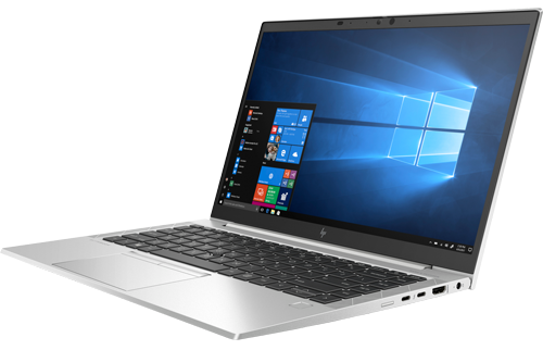 "Ноутбук HP EliteBook 840 G7 (14"")"