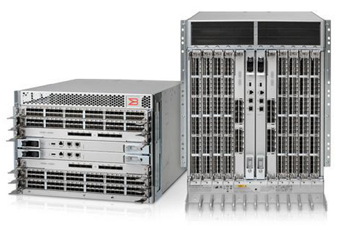 Коммутатор Dell Brocade DCX 8510 Backbone