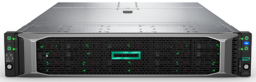 Сервер HPE ProLiant XL190r Gen10
