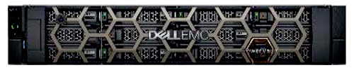 Дисковая полка Dell PowerVault ME412
