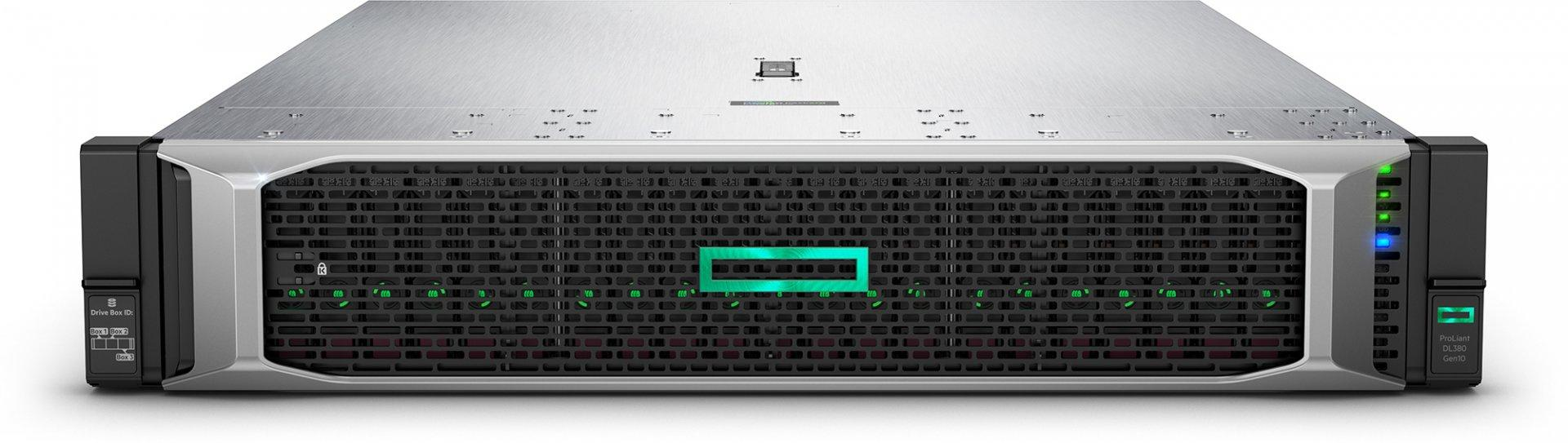 Сервер HPE ProLiant DL380 Gen10 (2U)