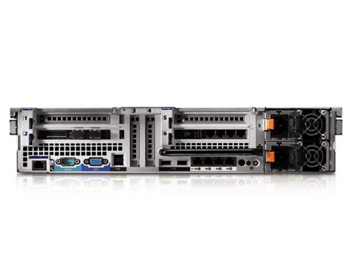 Сервер Dell PowerEdge R815