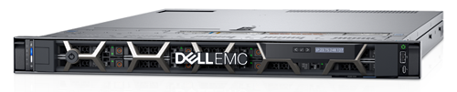 Сервер Dell PowerEdge R640 (1U)