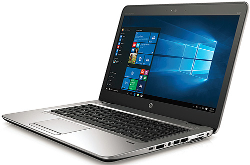 "Ноутбук HP EliteBook 840 G3 (14"")"