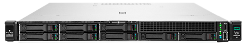 Сервер HPE ProLiant DL325v2 Gen10 Plus (1U)