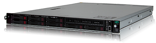 Сервер HPE ProLiant DL160 Gen10 (1U)