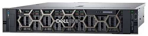 Сервер Dell EMC PowerEdge R7515 (2U)