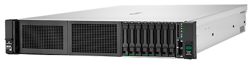 Сервер HPE DL345 Gen10 Plus (2U)