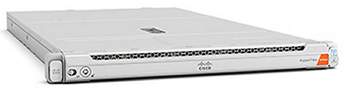 Система Cisco HyperFlex HX220c M5 All Flash