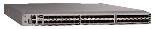 Коммутаторы HPE StoreFabric SN6620C Fibre Channel