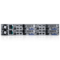 Сервер Dell PowerEdge C6320 (2U)