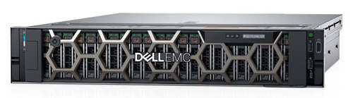 Сервер Dell EMC PowerEdge R740xd (2U)
