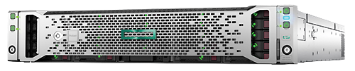 Система HPE Apollo 2000 Gen10 Plus