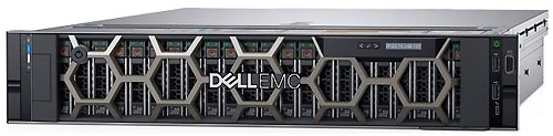 Сервер Dell PowerEdge R740xd2 (2U)