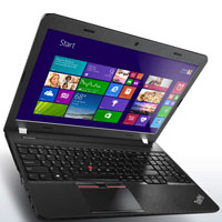 "Ноутбук Lenovo ThinkPad E555 (15,6"")"