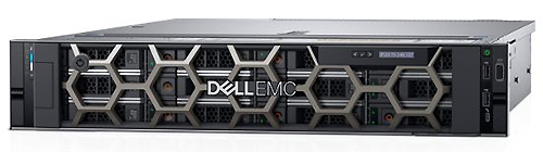 Сервер Dell EMC PowerEdge R540 (2U)