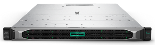 Сервер HPE ProLiant DL325 Gen10 Plus (1U)