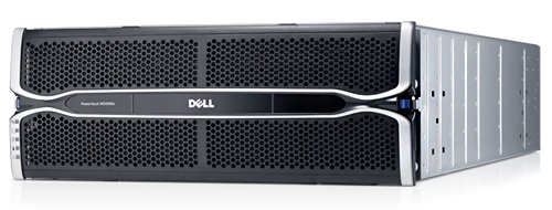 Дисковая полка Dell PowerVault MD3060e