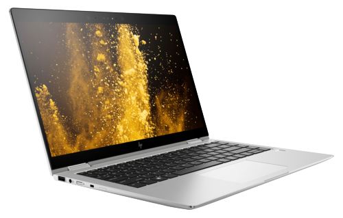 "Ноутбук HP EliteBook x360 1040 G5  (14"")"