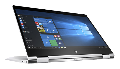 "Ноутбук HP EliteBook x360 1020 G2  (12,5"")"