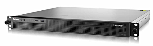 Сервер Lenovo ThinkServer RS160(1U)