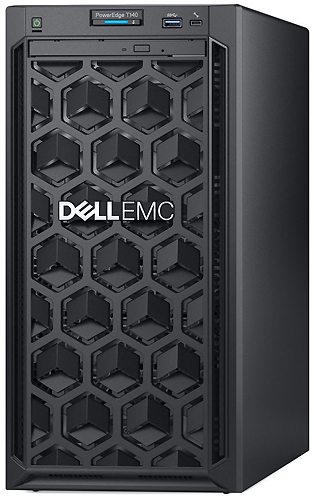 Сервер Dell EMC PowerEdge T140