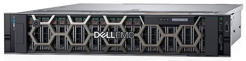 Сервер Dell PowerEdge R7415